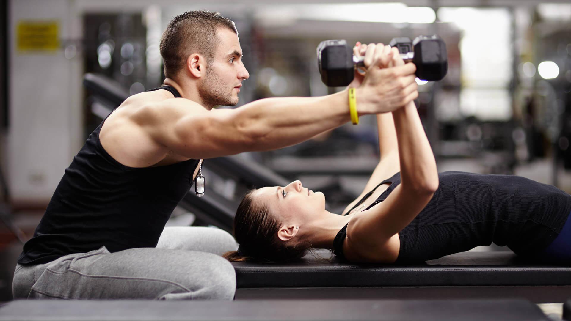 755d64871 Jak zacząć ćwiczyć   Dlaczego warto ćwiczyć   Rodzaje treningów