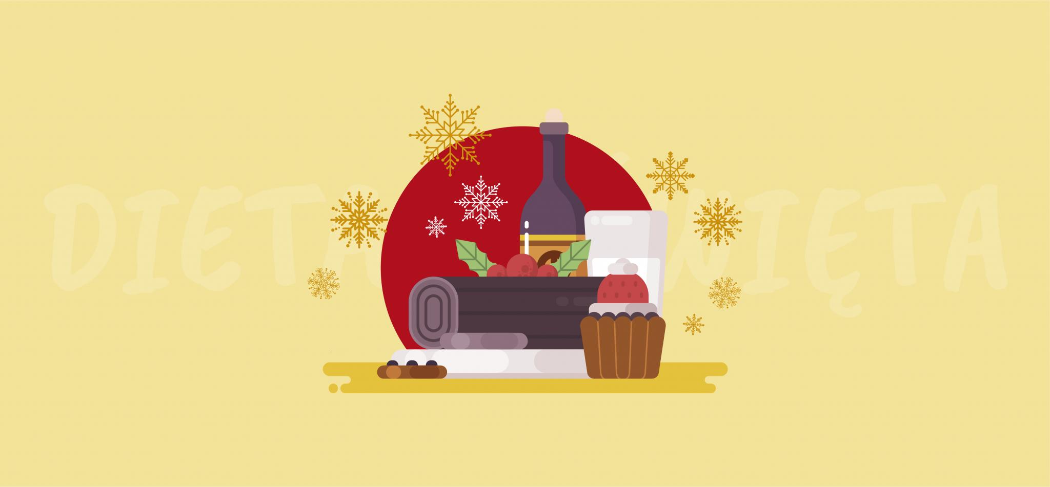 Dieta w święta – Co i jak jeść w święta?