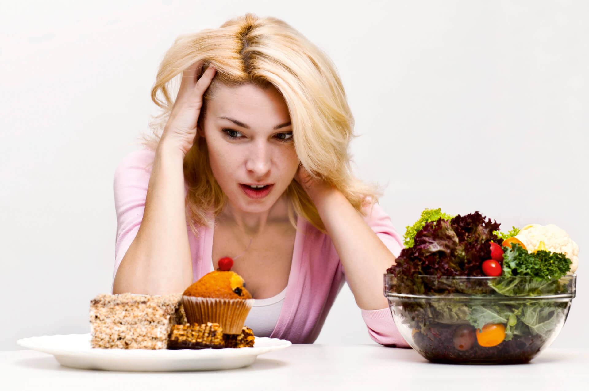 Jak zacząć dietę?