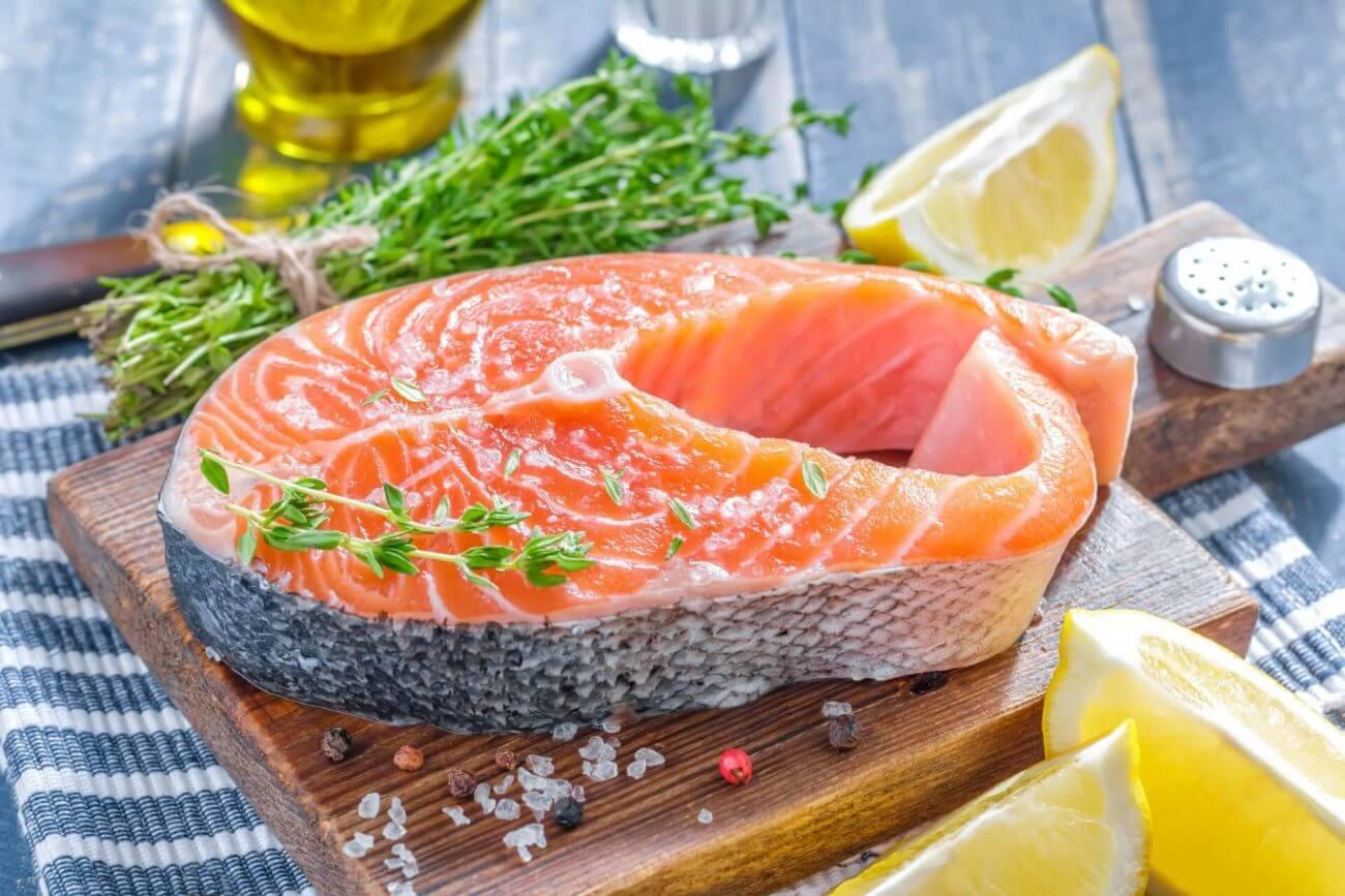 Czy należy jeść łososia?