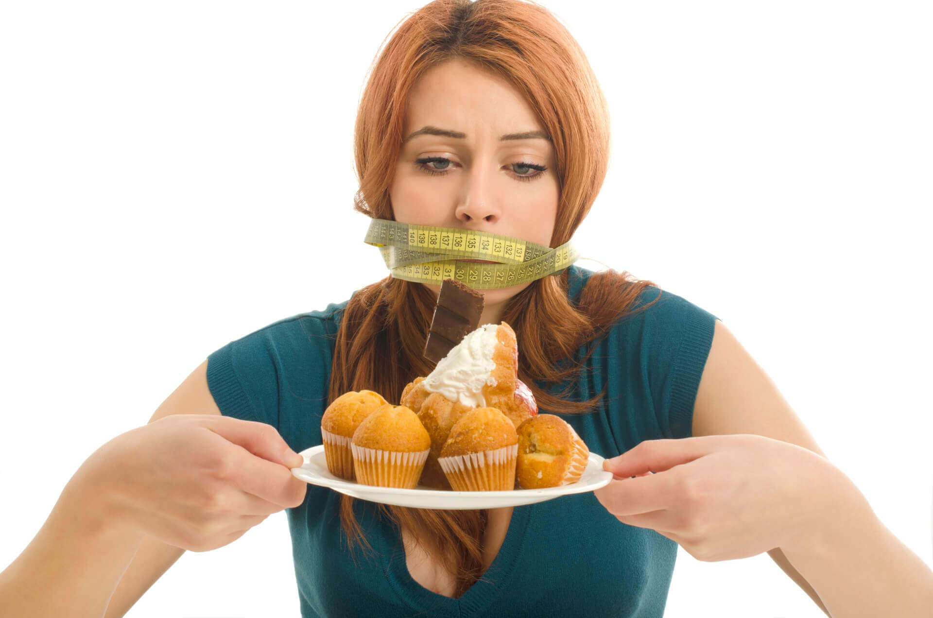 Czym zastąpić słodycze?