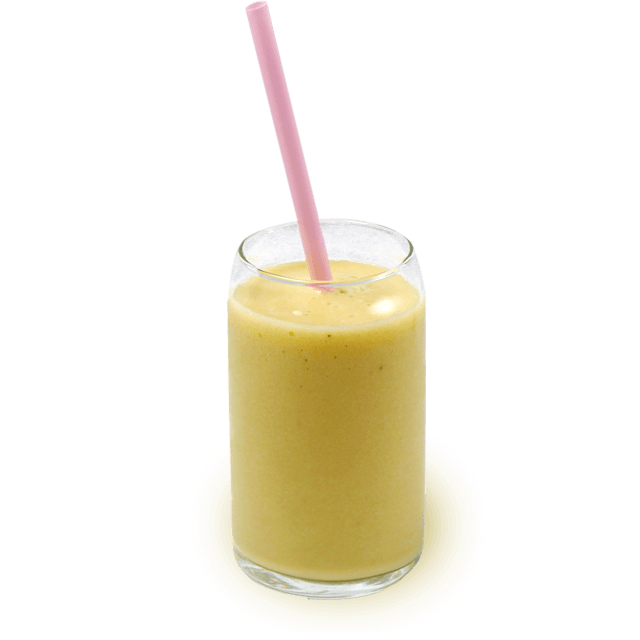 koktajl z melona i mango