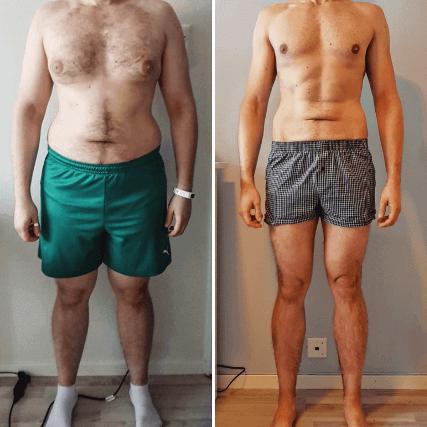 Jarek -23 kg