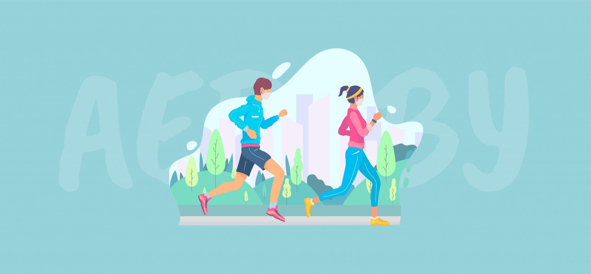 Trening aerobowy: ćwiczenia, najważniejsze porady