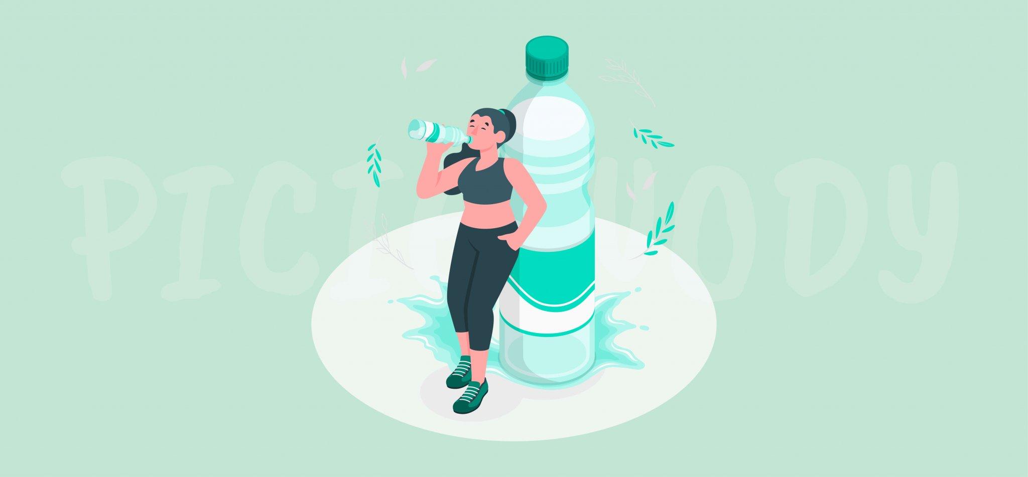 Jaką wodę pić?