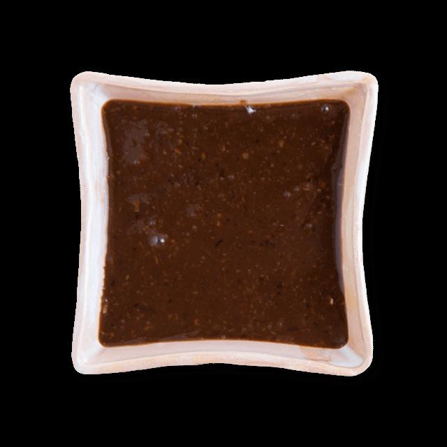 domowy sos bbq