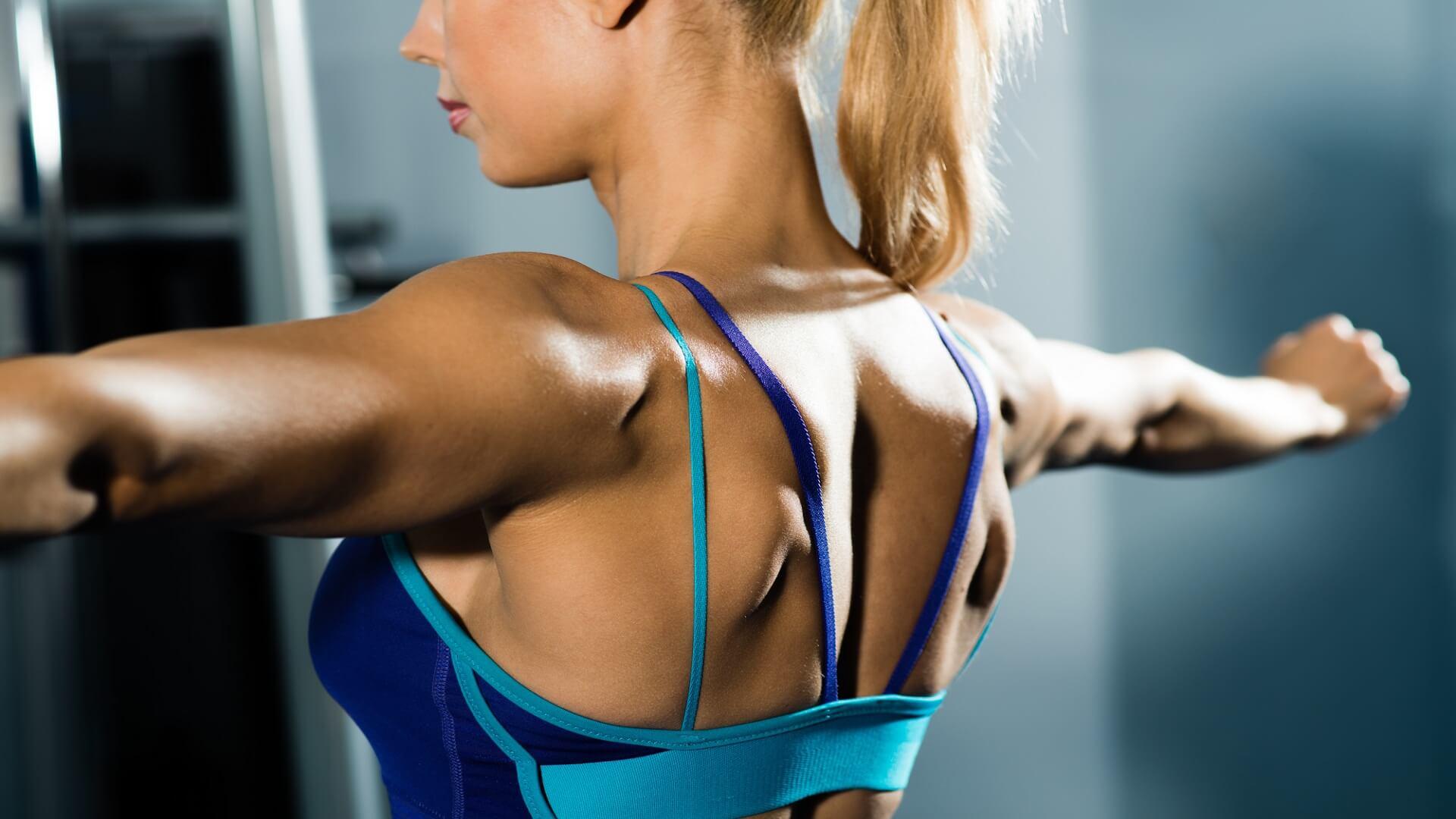 Jak zbudować mięśnie?