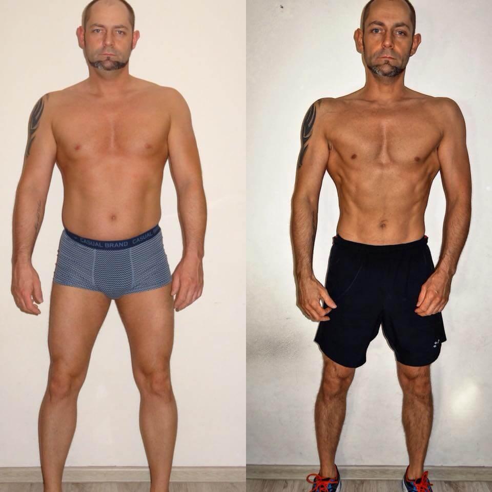 Artur -15 kg