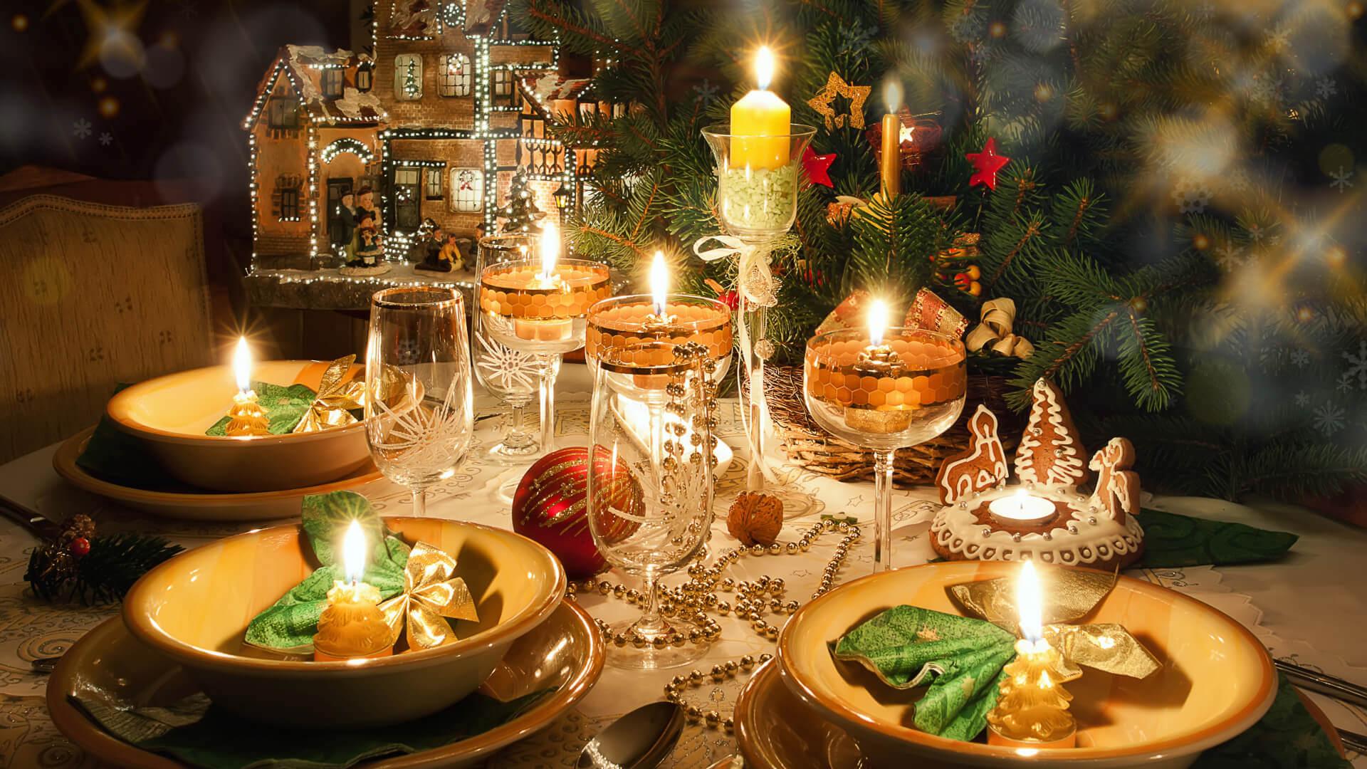 Ile można przytyć w święta – kalorie na naszym wigilijnym stole