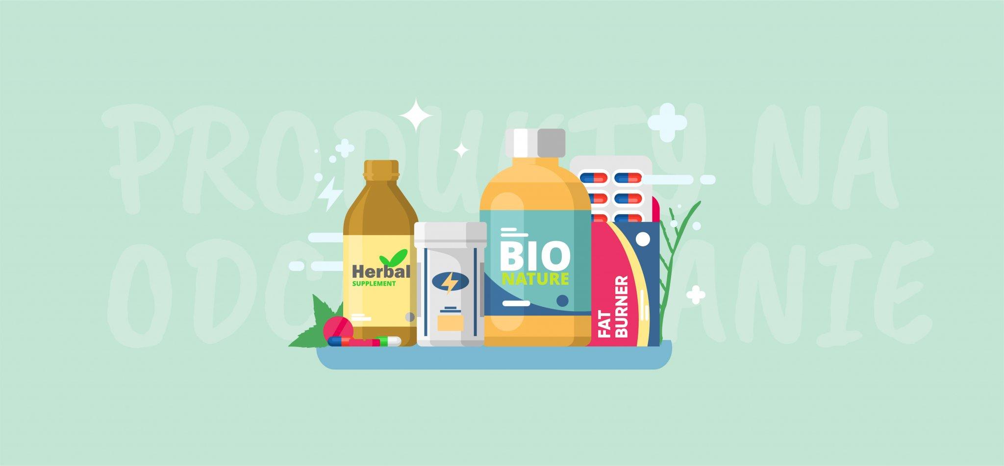 Produkty na odchudzanie – fakty i mity