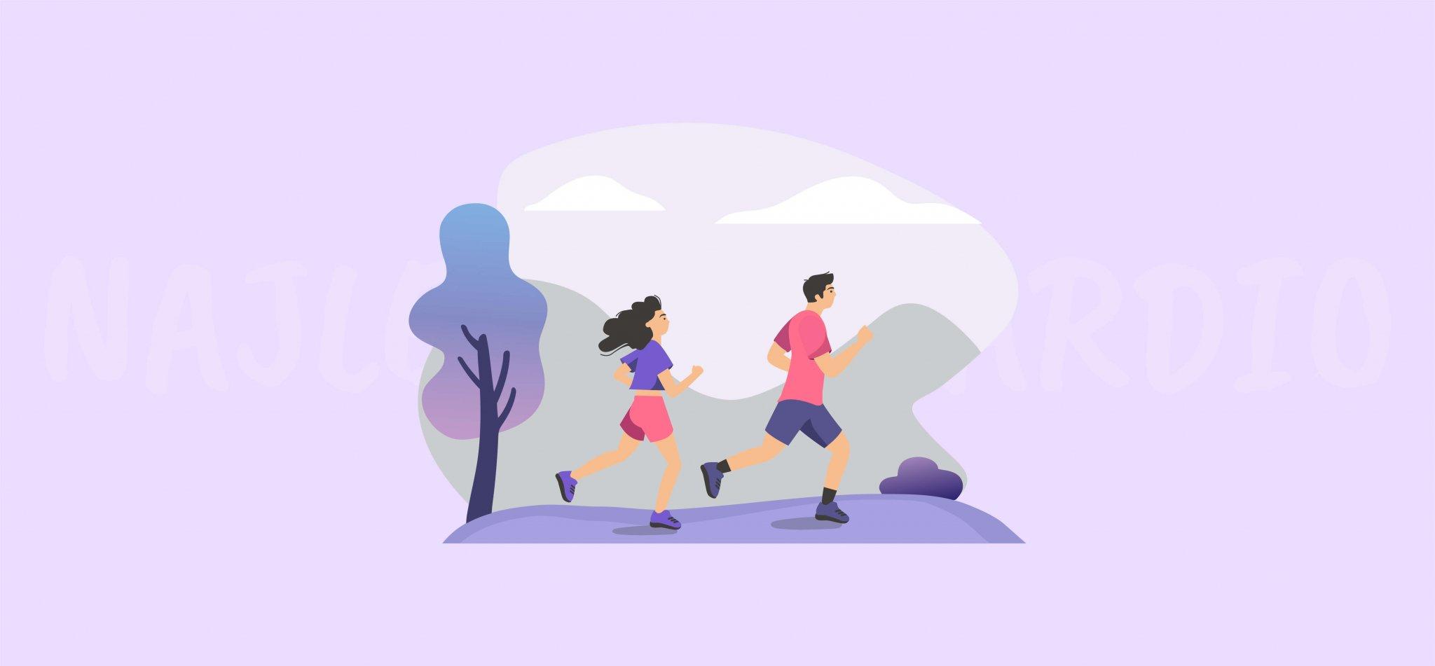 Ćwiczenia cardio – oto wszystko, co musisz o nich wiedzieć