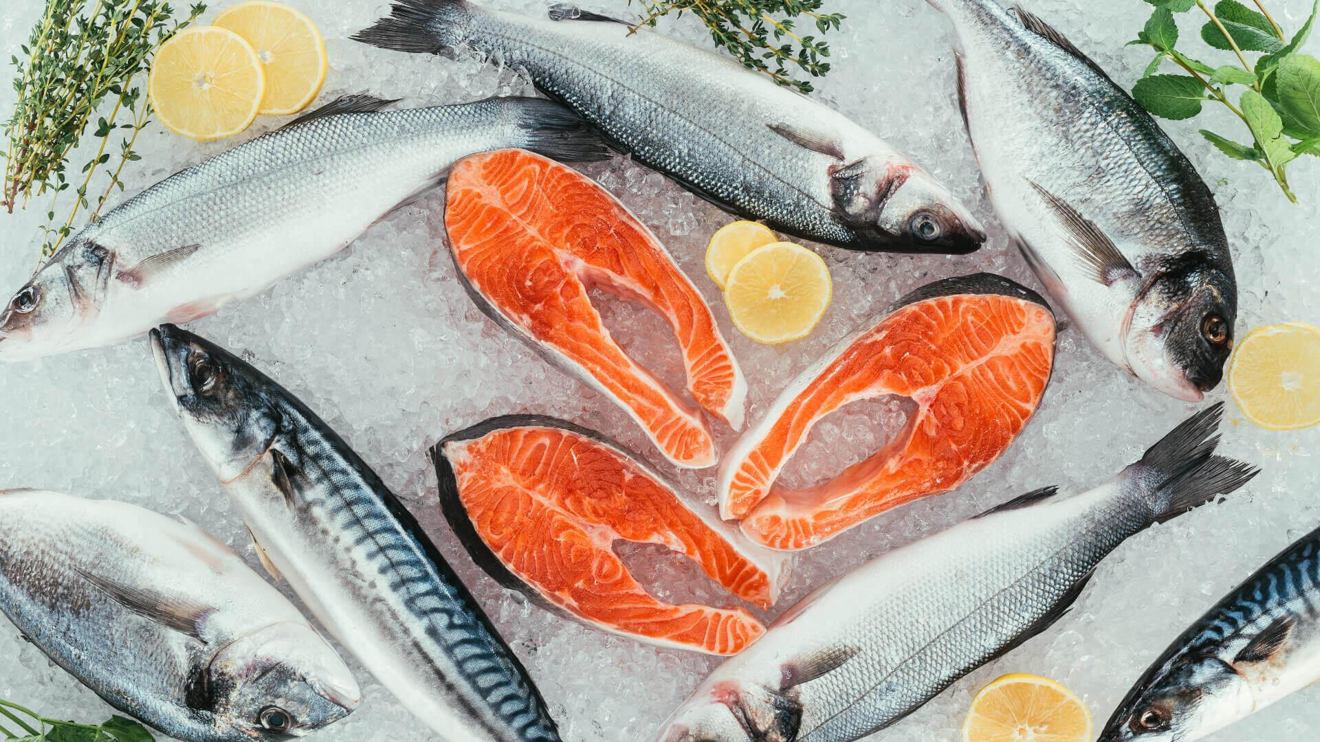 Dlaczego ryby są zdrowe?