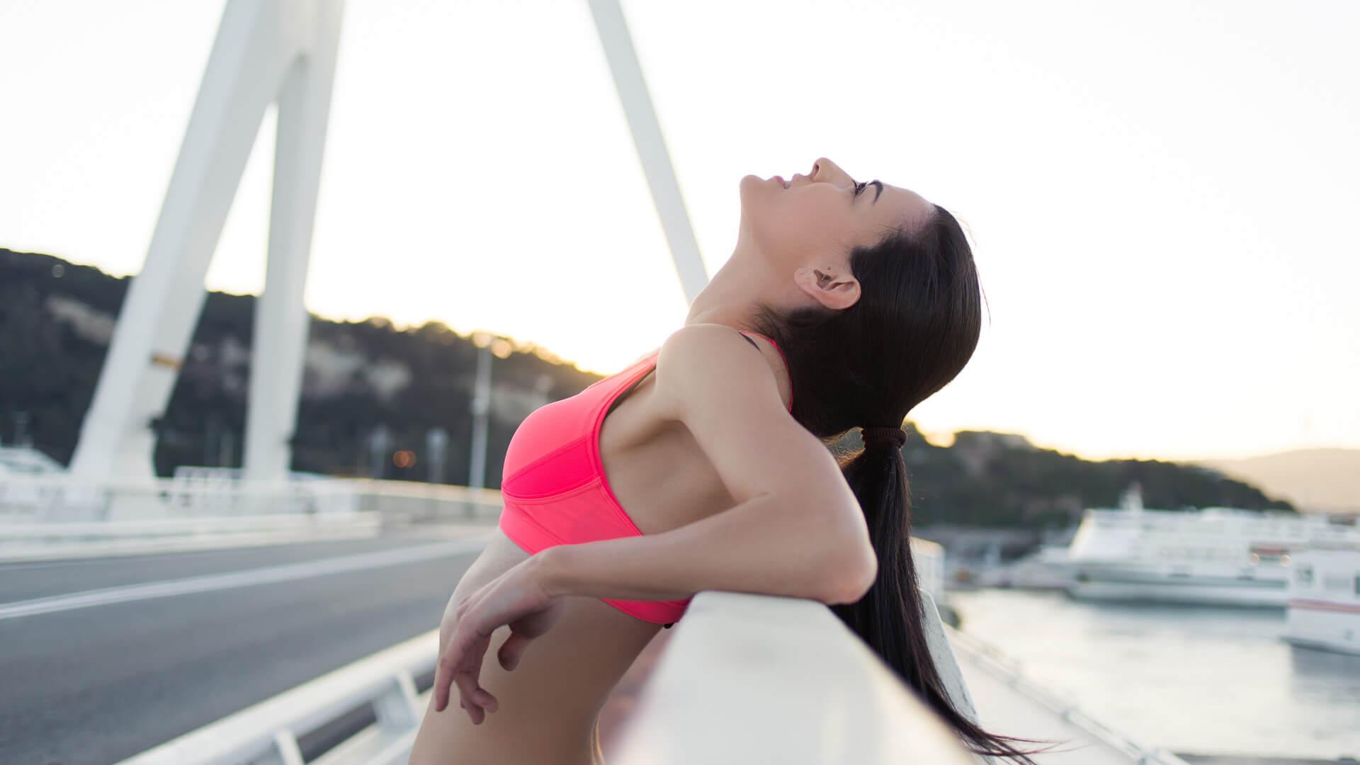 Wpływ treningu na Twoją psychikę