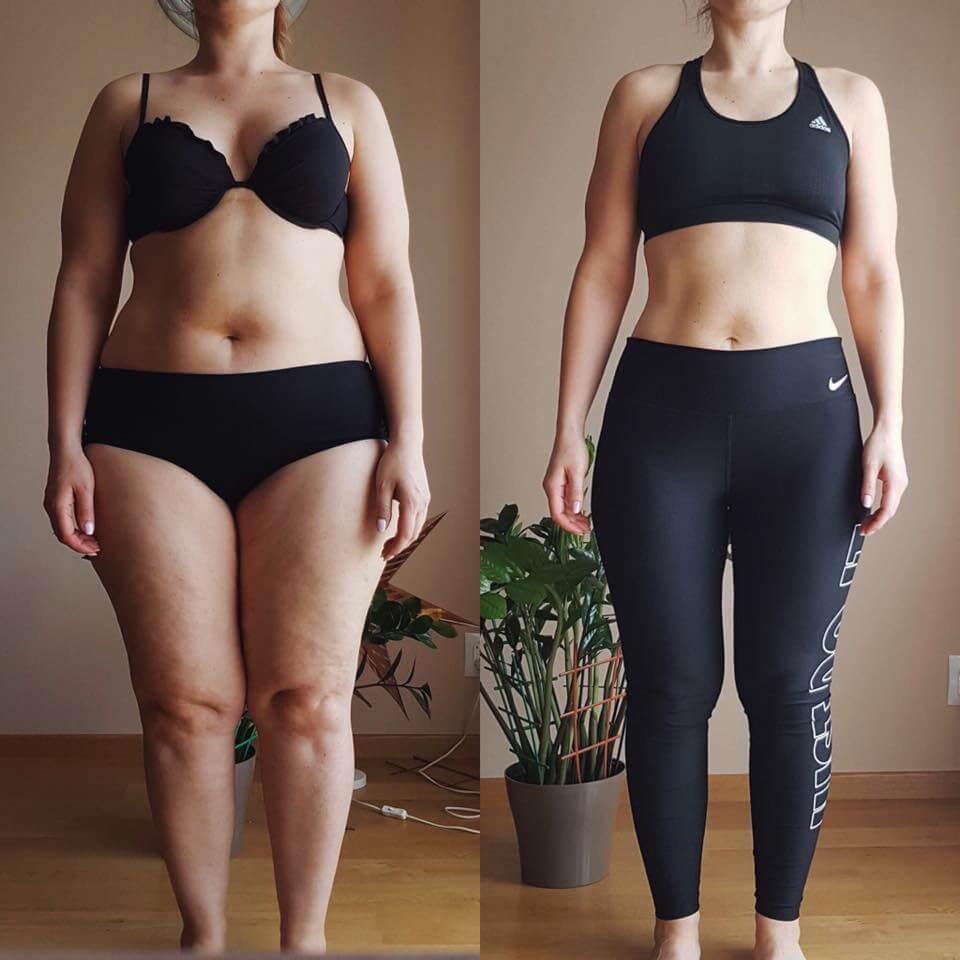Joasia -23 kg