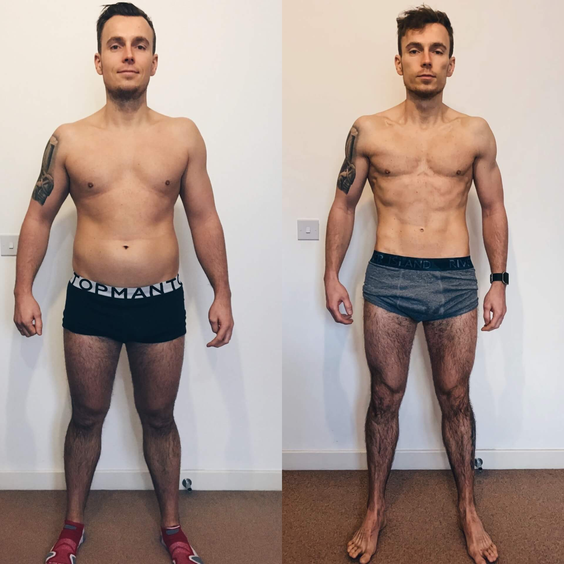 Sławek -14 kg
