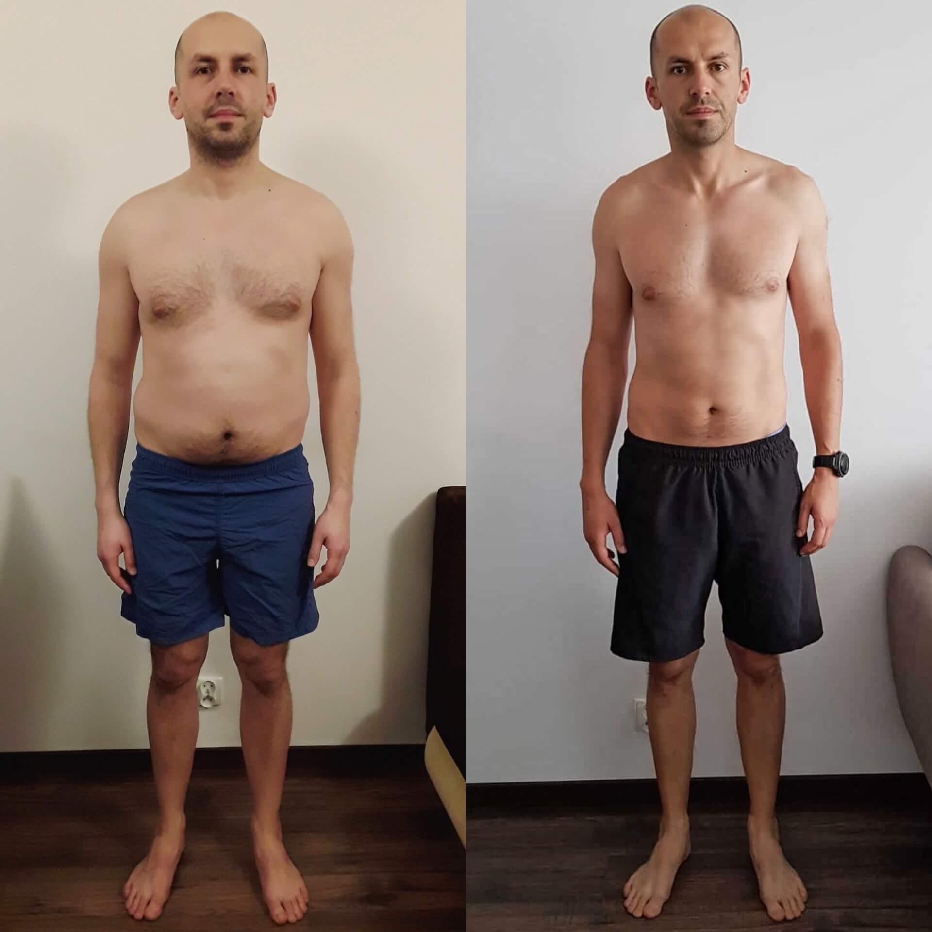 Jacek -11 kg
