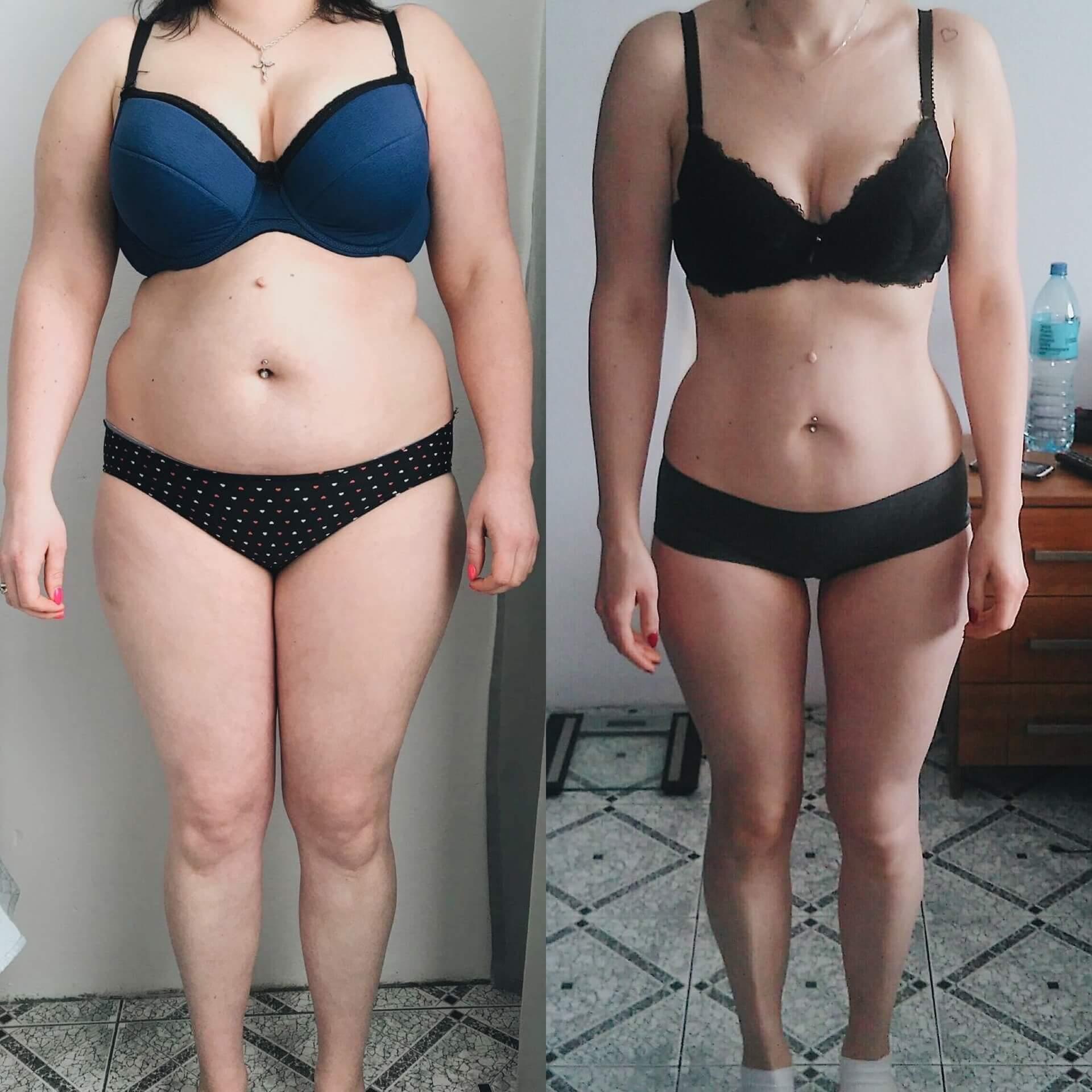 Paulina -26 kg