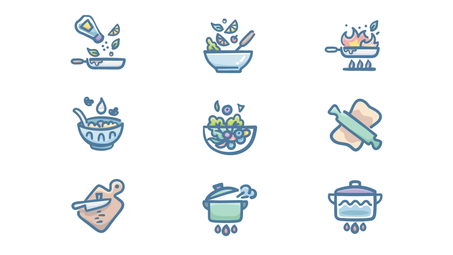 Jak przygotować posiłek bez utraty wartości odżywczych?