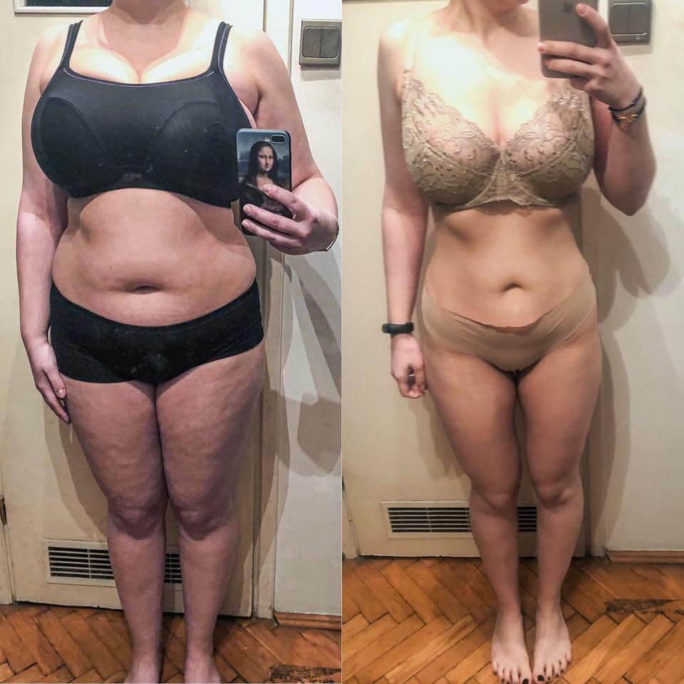 Ania -26 kg