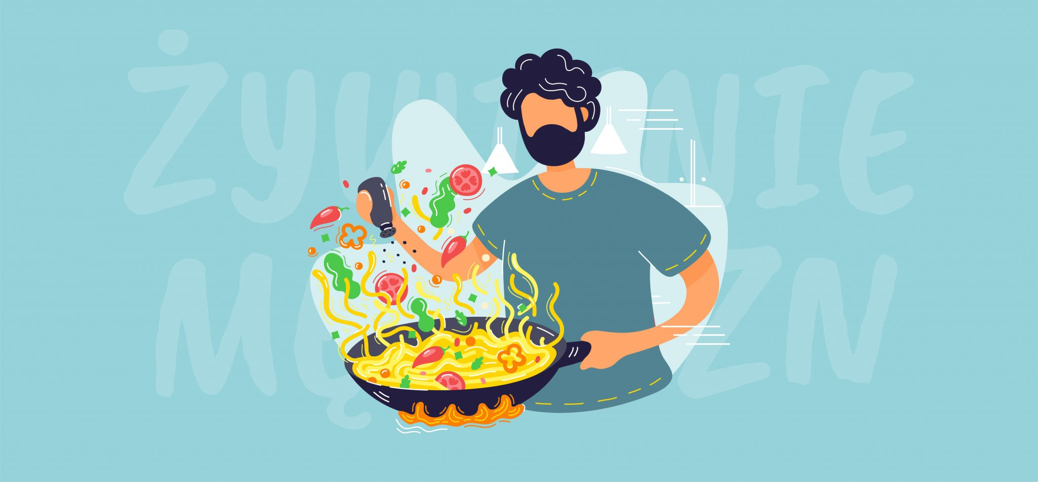 Żywienie mężczyzn – jak schudnąć szybko i skutecznie?