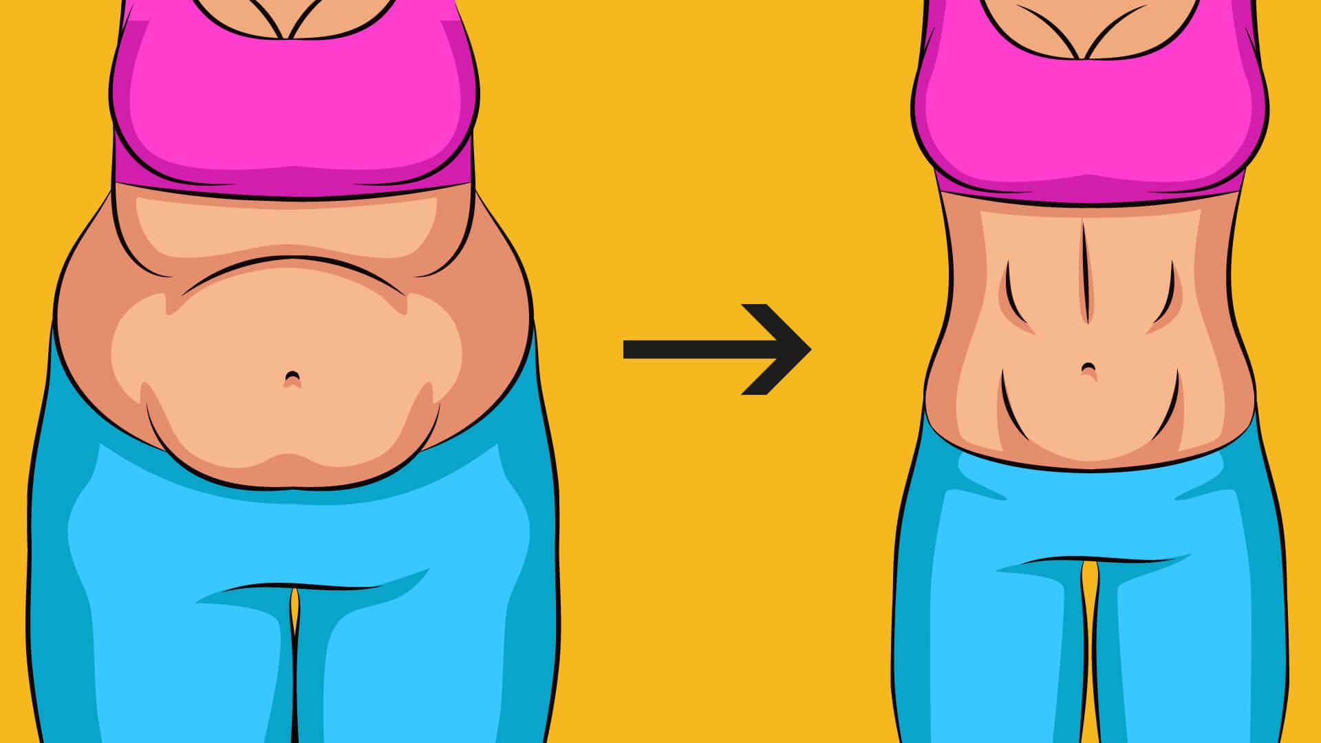 Dieta na płaski brzuch – co należy wiedzieć?