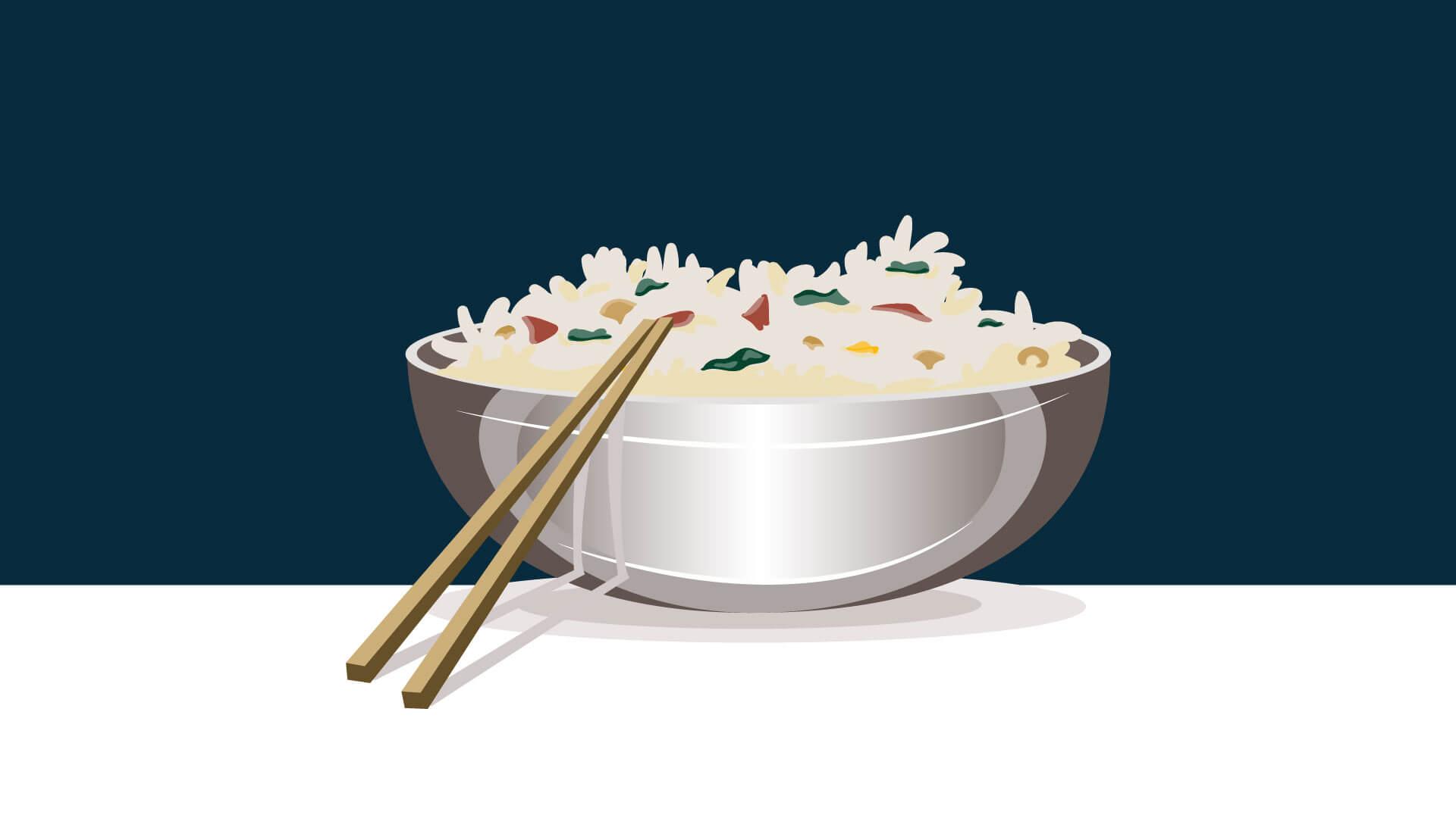 Dieta ryżowa – na czym polega? Czy jest bezpieczna?