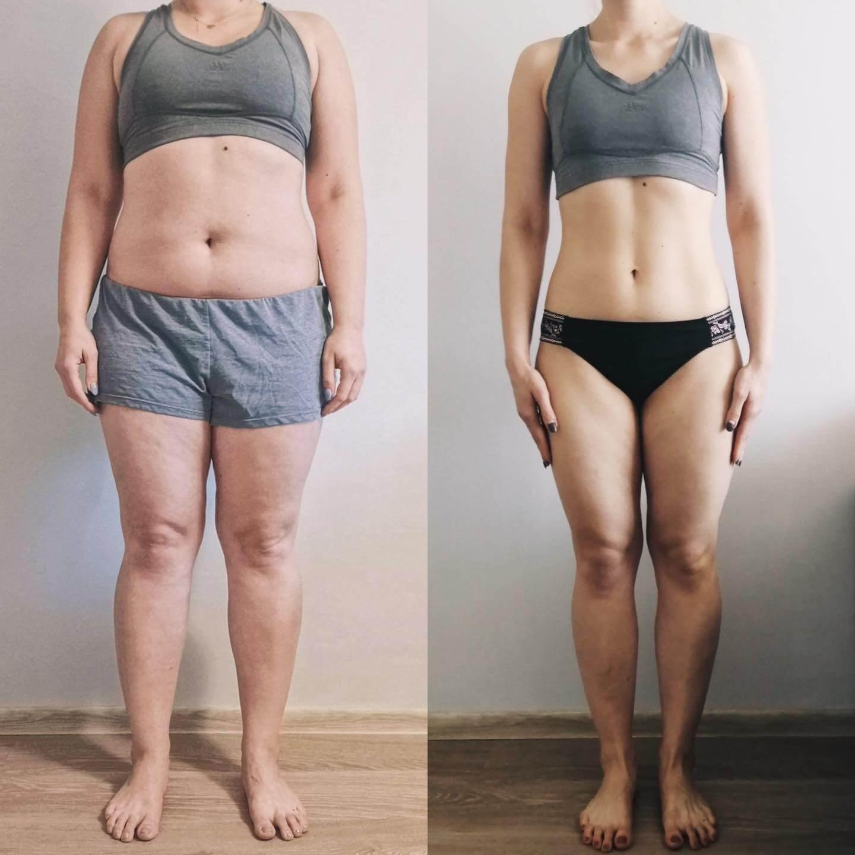Małgosia -28 kg