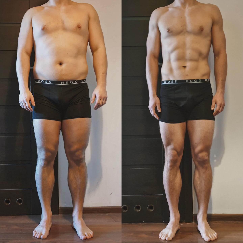 Kamil -17 kg