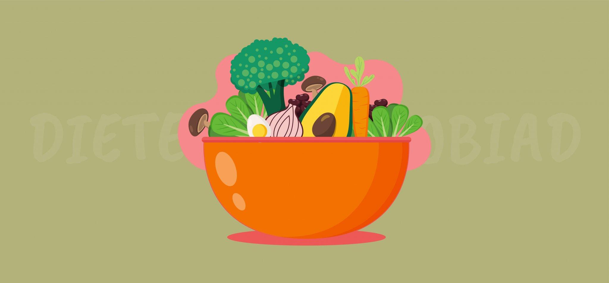 Dietetyczny obiad – przepisy, sprawdzone porady
