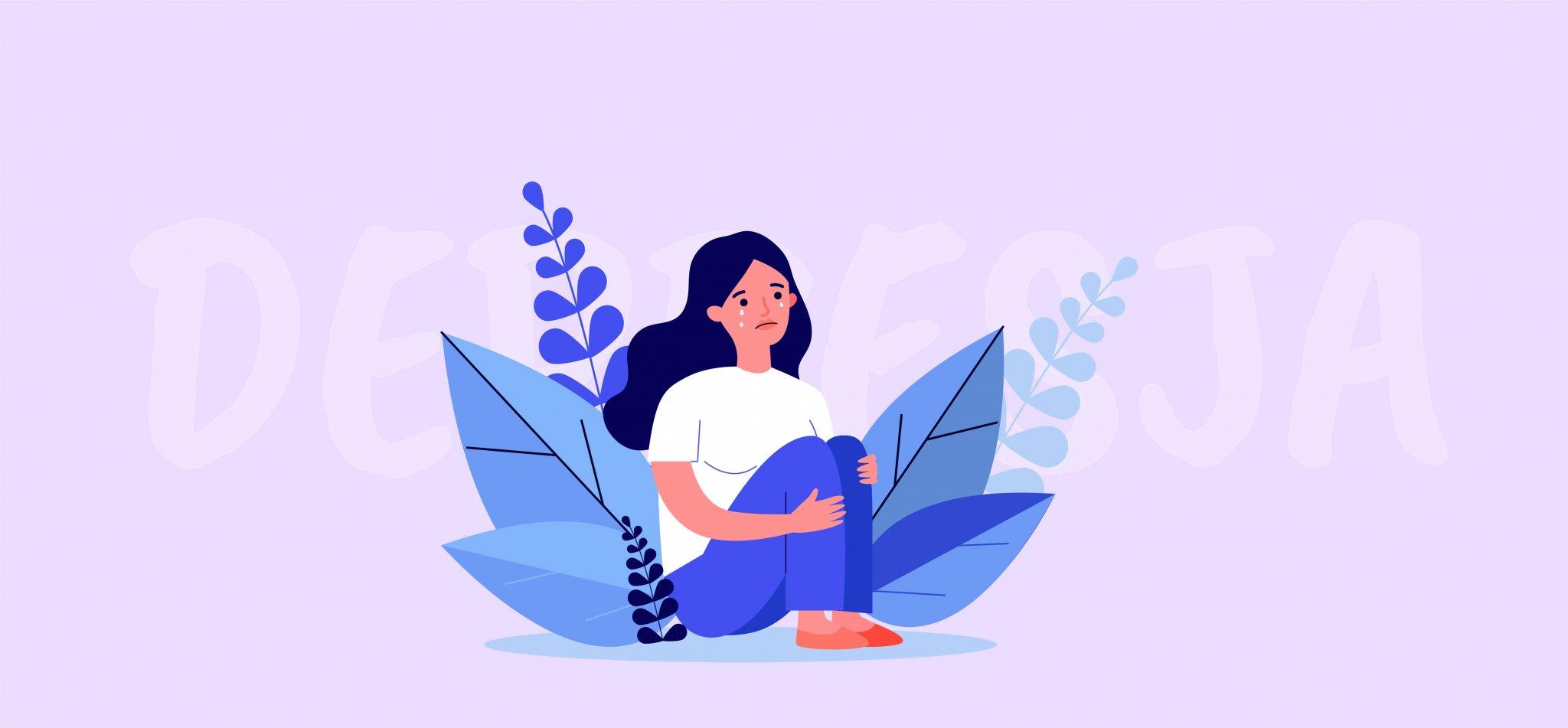 Dieta w depresji – najważniejsze informacje