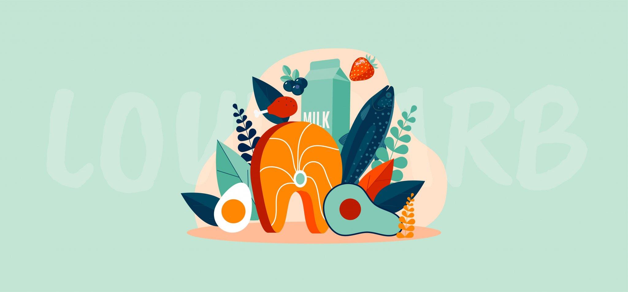 Dieta niskowęglowodanowa – co należy wiedzieć?