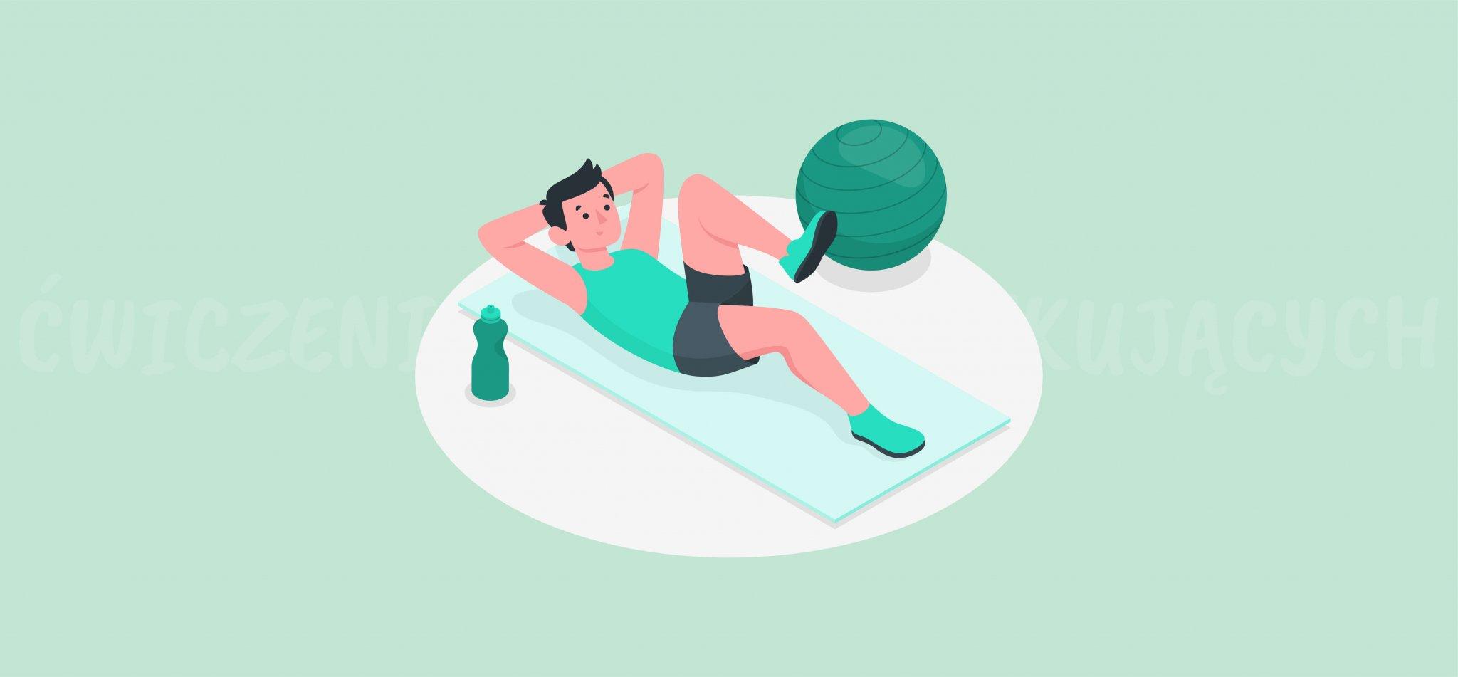 Ćwiczenia dla początkujących – polecane zestawy