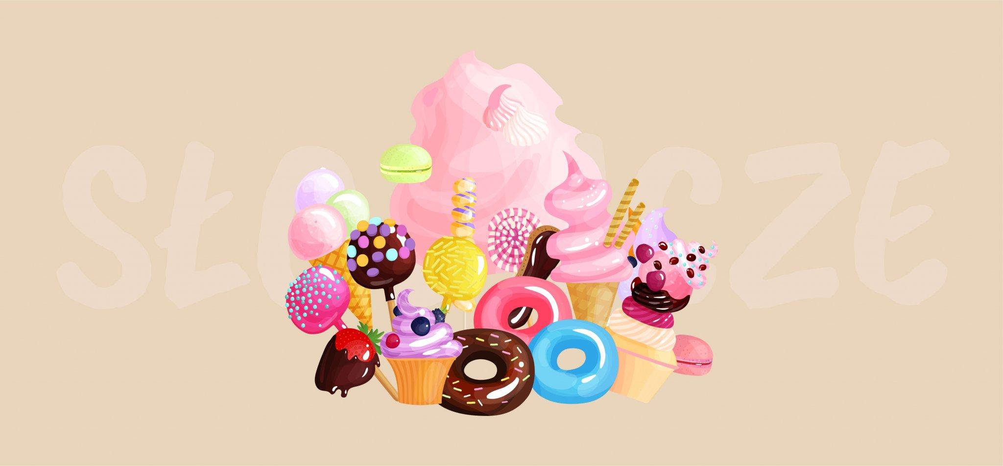 Jak opanować apetyt na słodycze?