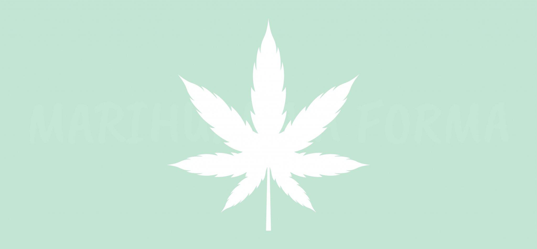 Marihuana a forma sportowa