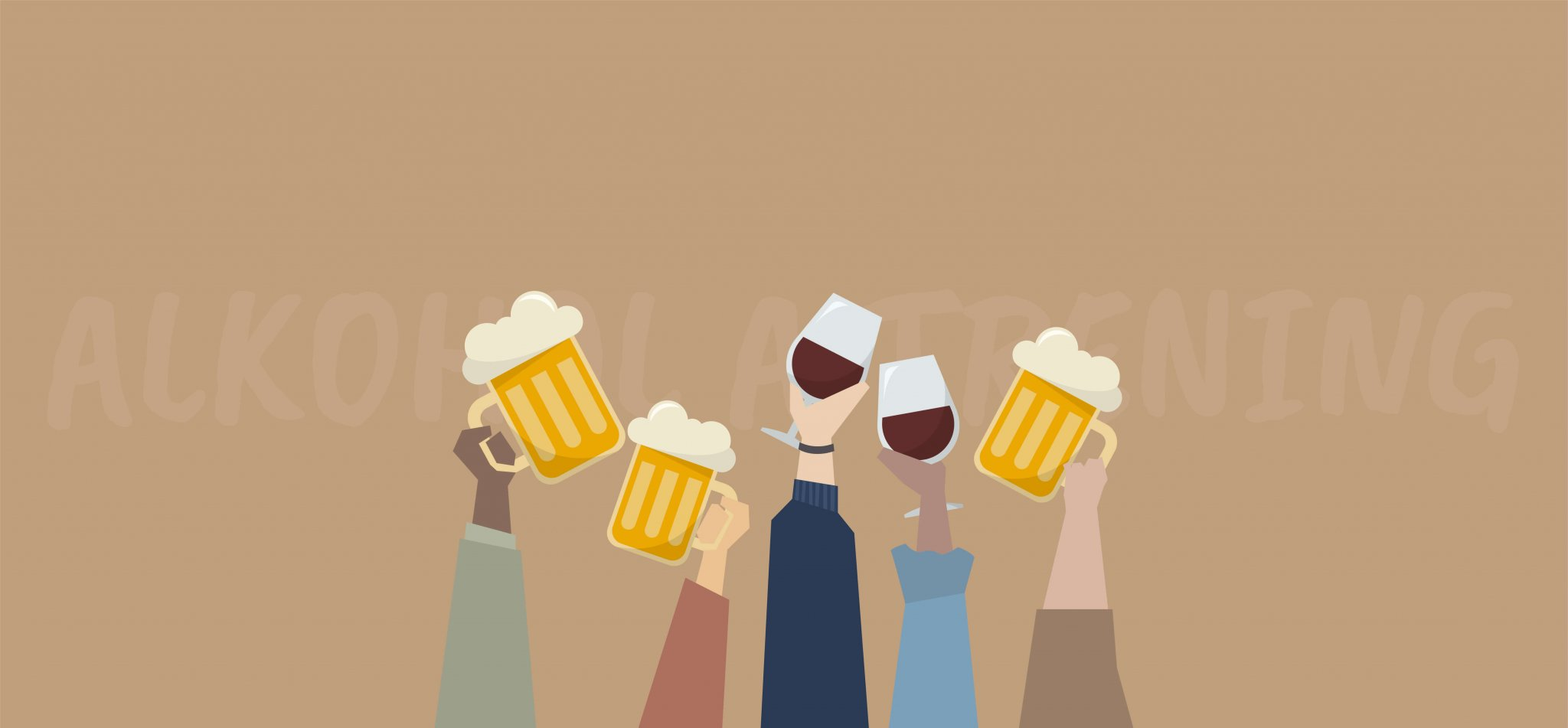Alkohol a trening – Picie alkoholu przed i po siłowni
