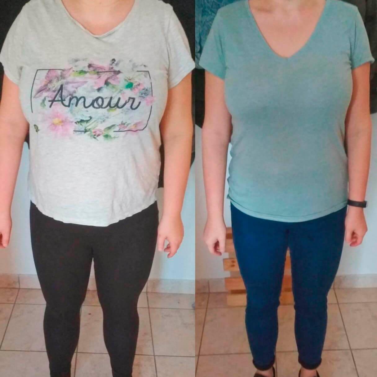 Ania -22 kg