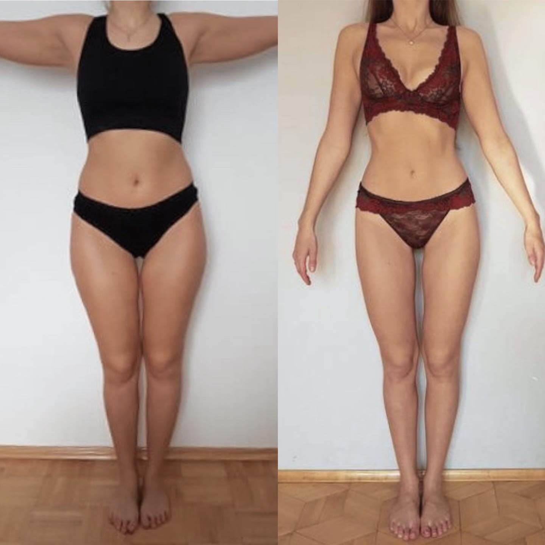 Aleksandra -10 kg