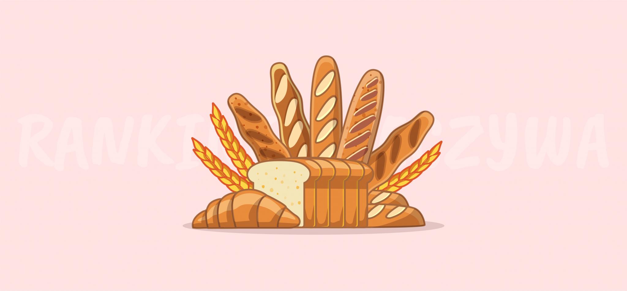 Pieczywo z Lidla – ranking
