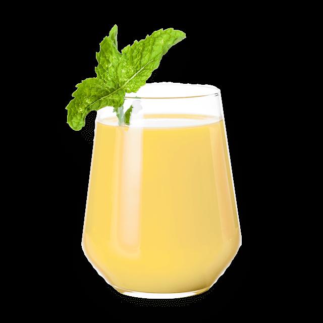 koktajl mango lassi