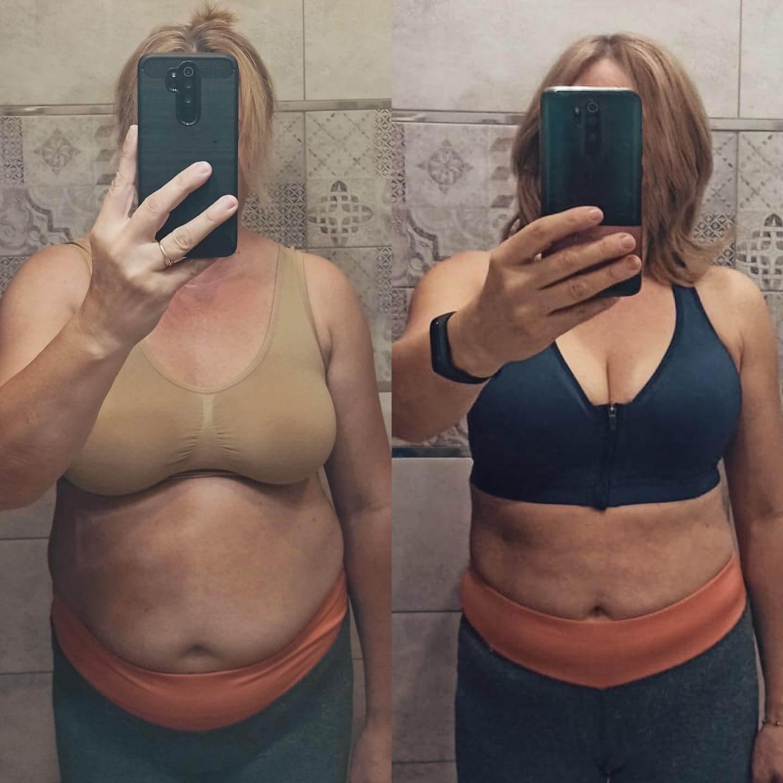 Krystyna -12 kg