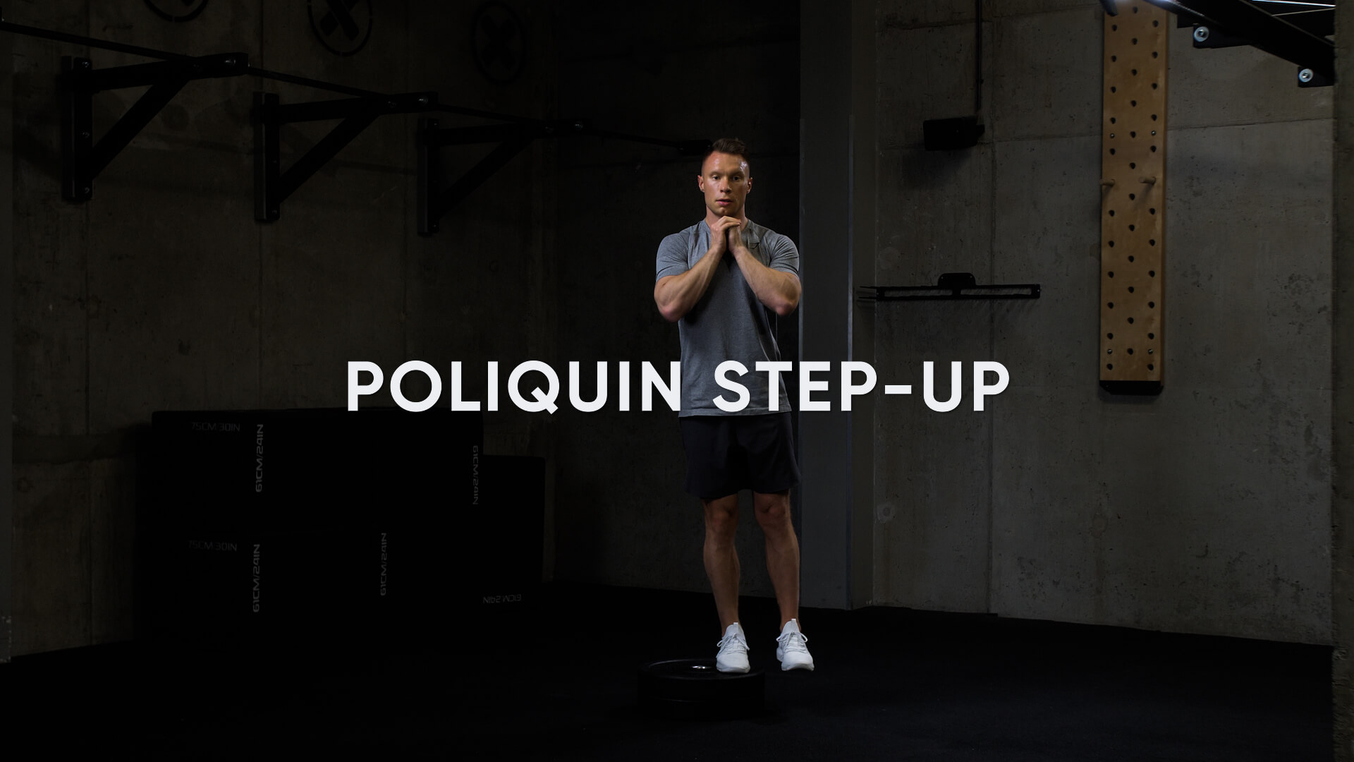 Poliquin Step Up