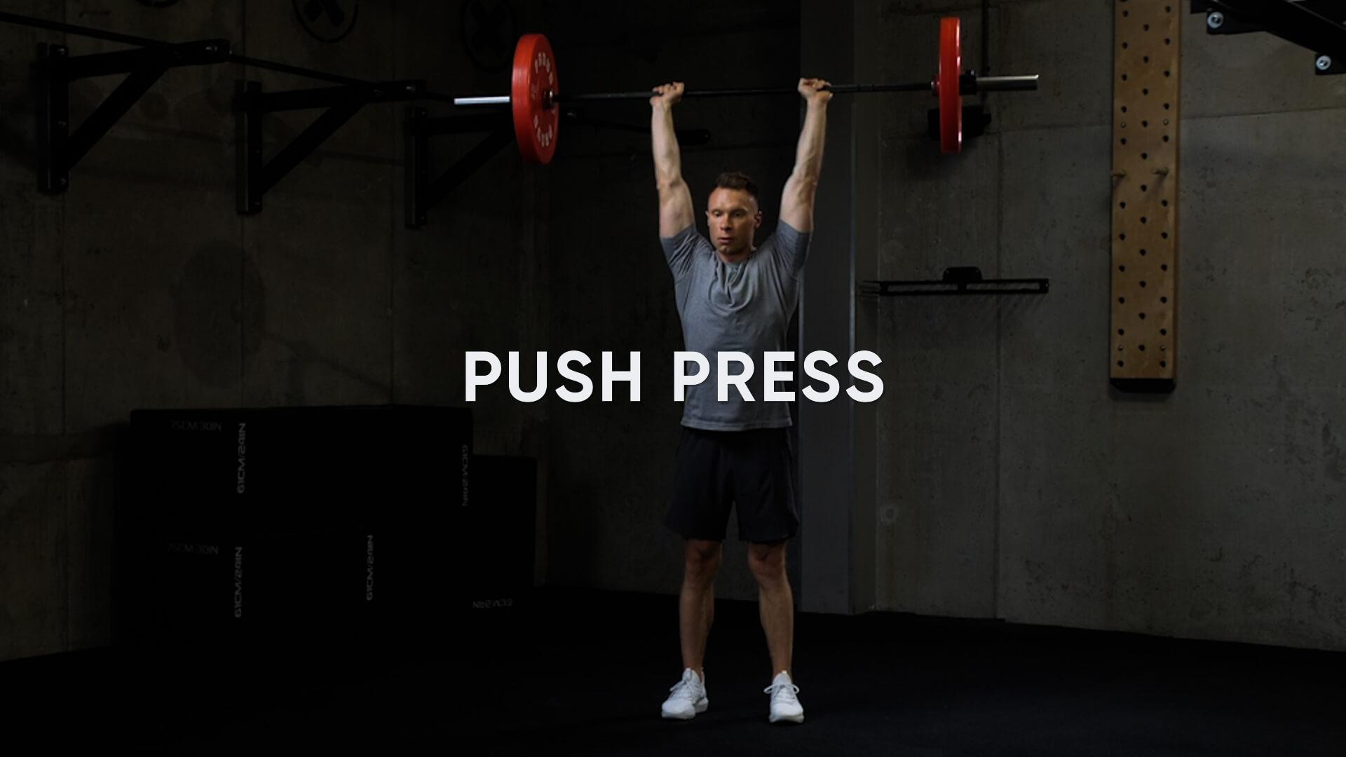 Push Press