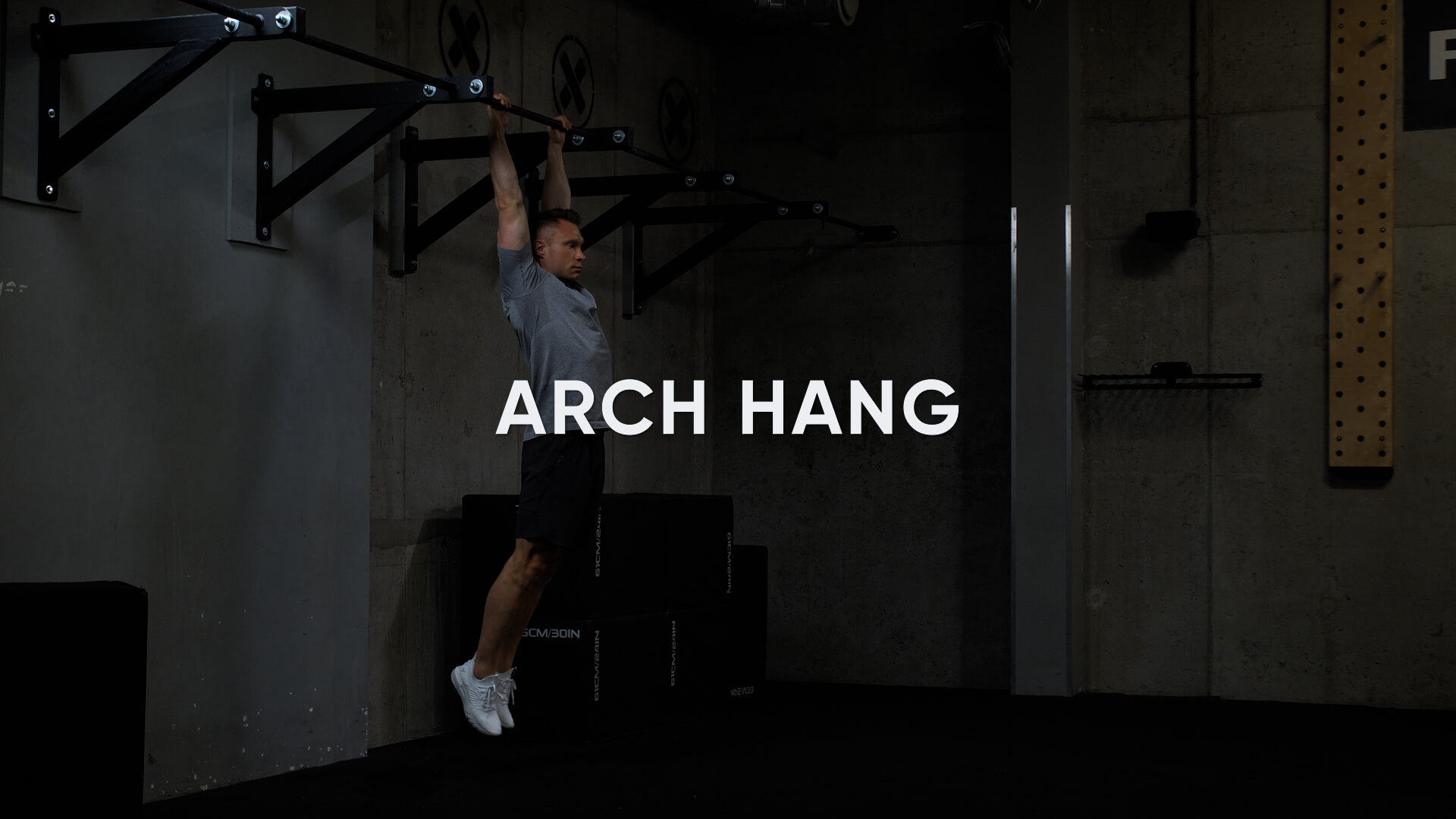 Arch Hang