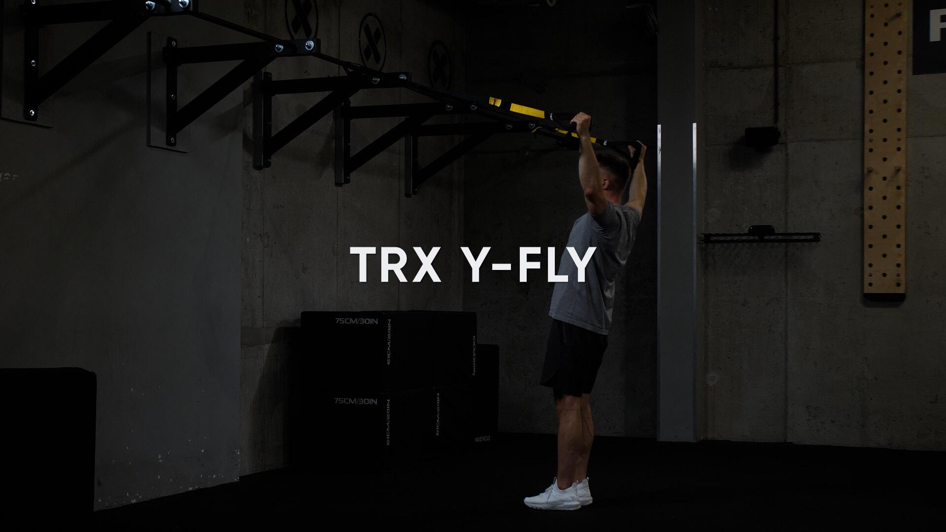 TRX Y Fly
