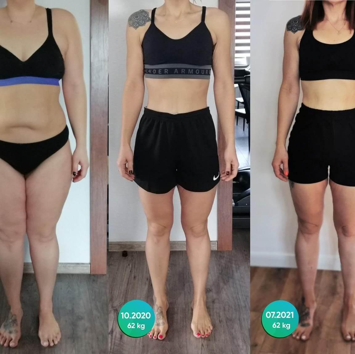 Karolina -26 kg