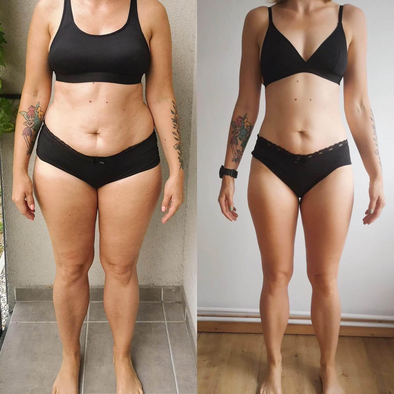 Magda -14 kg